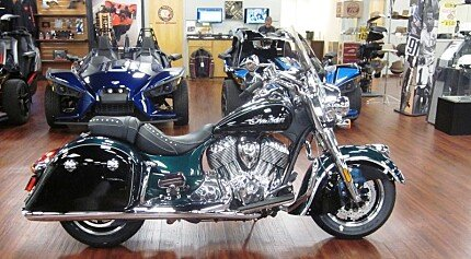 2018 Indian Springfield for sale 200568974