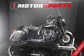 2018 Indian Springfield for sale 200602252