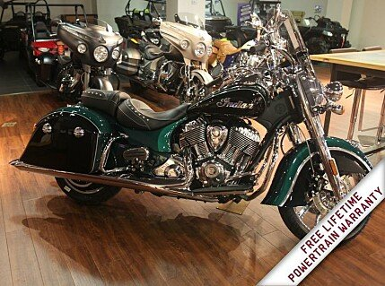 2018 Indian Springfield for sale 200602254