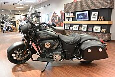 2018 Indian Springfield for sale 200619646