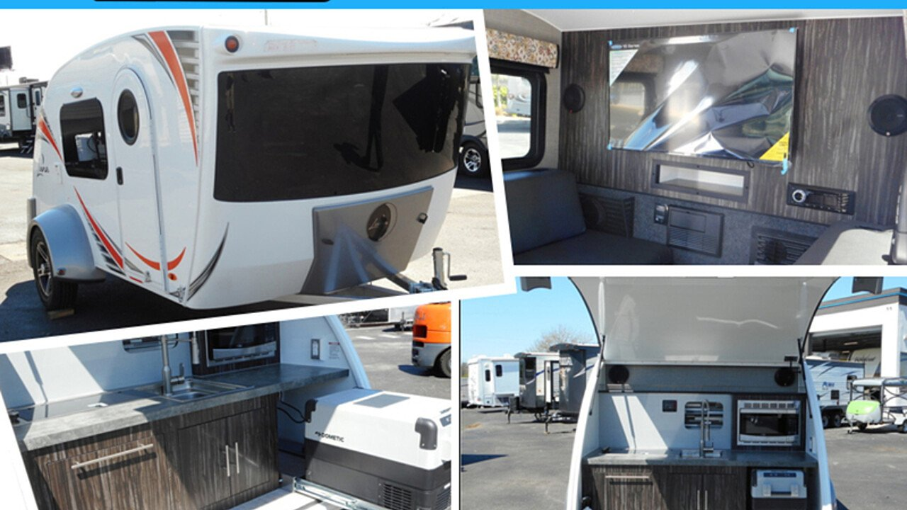 2018 Intech Luna for sale 300157833