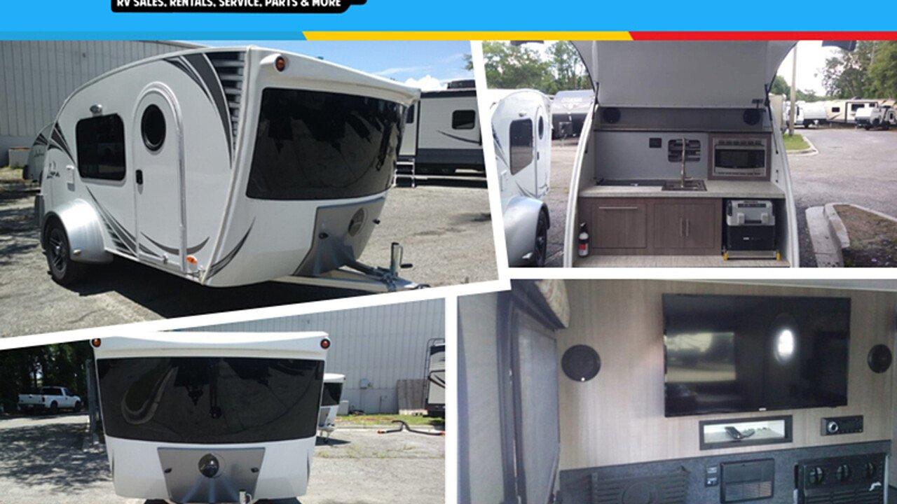 2018 Intech Luna for sale near Jacksonville, Florida 32216 - RVs on
