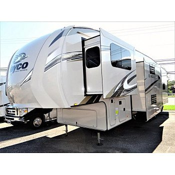 2018 JAYCO Eagle for sale 300140740