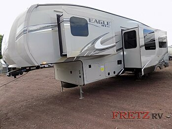 2018 JAYCO Eagle for sale 300156242