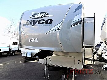 2018 JAYCO Eagle for sale 300156245