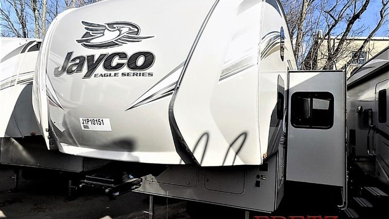 2018 JAYCO Eagle for sale 300156355