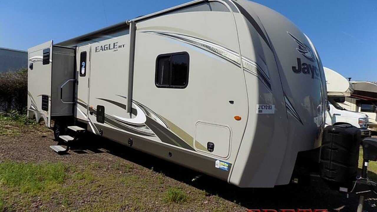 2018 JAYCO Eagle for sale 300156499