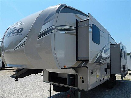 2018 JAYCO Eagle for sale 300125427