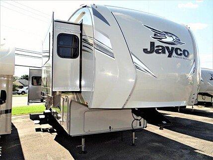 2018 JAYCO Eagle for sale 300140740