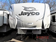 2018 JAYCO Eagle for sale 300156355