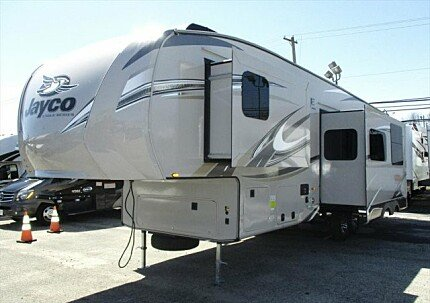 2018 JAYCO Eagle for sale 300157808
