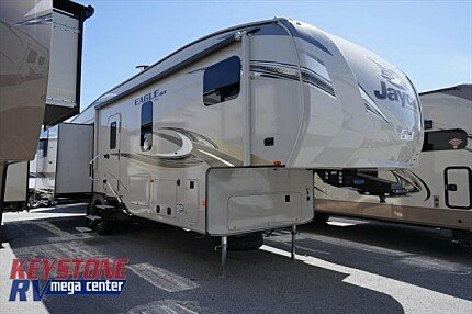 2018 JAYCO Eagle for sale 300162452