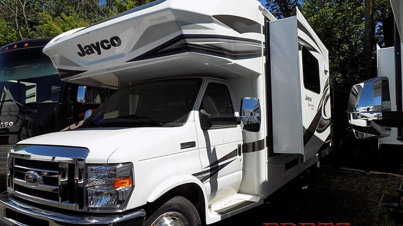 2018 JAYCO Greyhawk for sale 300156479