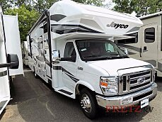 2018 JAYCO Greyhawk for sale 300156251