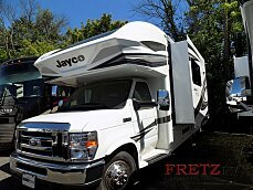 2018 JAYCO Greyhawk for sale 300156479