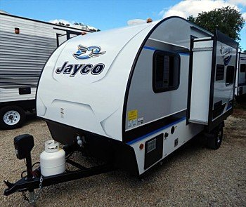 2018 JAYCO Hummingbird for sale 300136192