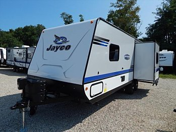 2018 JAYCO Jay Feather for sale 300125442