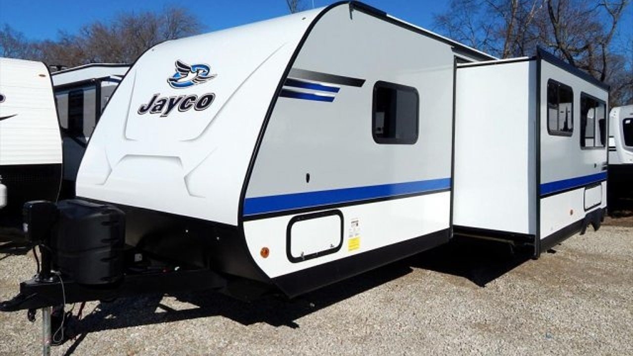 2018 JAYCO Jay Feather for sale 300125690