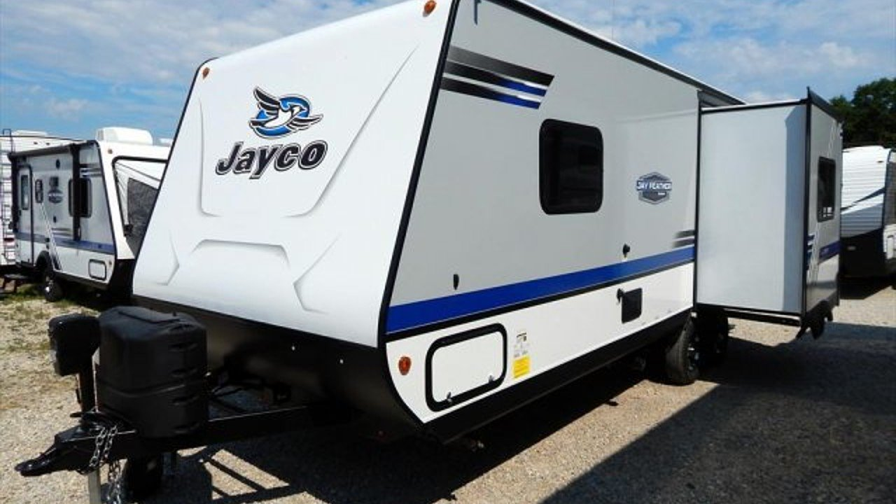 2018 JAYCO Jay Feather for sale 300138580