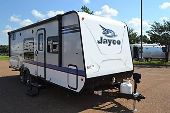 2018 JAYCO Jay Feather for sale 300142708