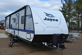2018 JAYCO Jay Feather for sale 300155034