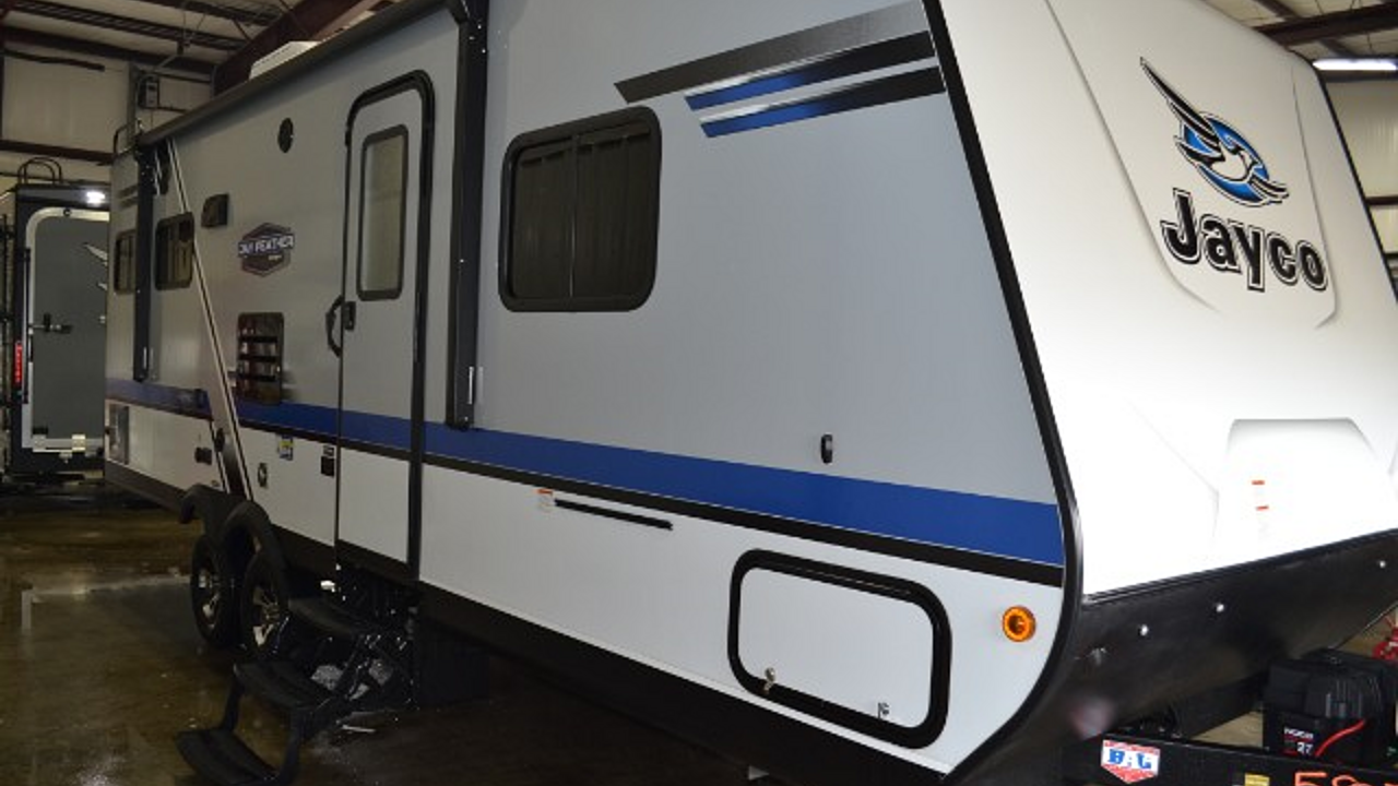 2018 JAYCO Jay Feather for sale 300158865