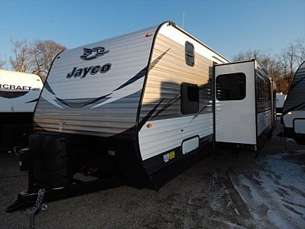 2018 JAYCO Jay Feather for sale 300138512