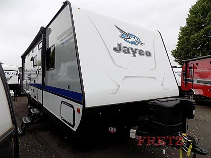 2018 JAYCO Jay Feather for sale 300155885