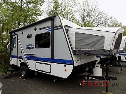 2018 JAYCO Jay Feather for sale 300155907