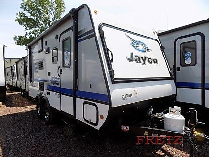 2018 JAYCO Jay Feather for sale 300156326