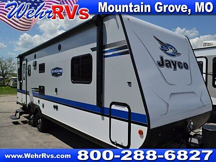 2018 JAYCO Jay Feather for sale 300167459