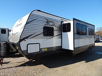2018 JAYCO Jay Flight for sale 300128133