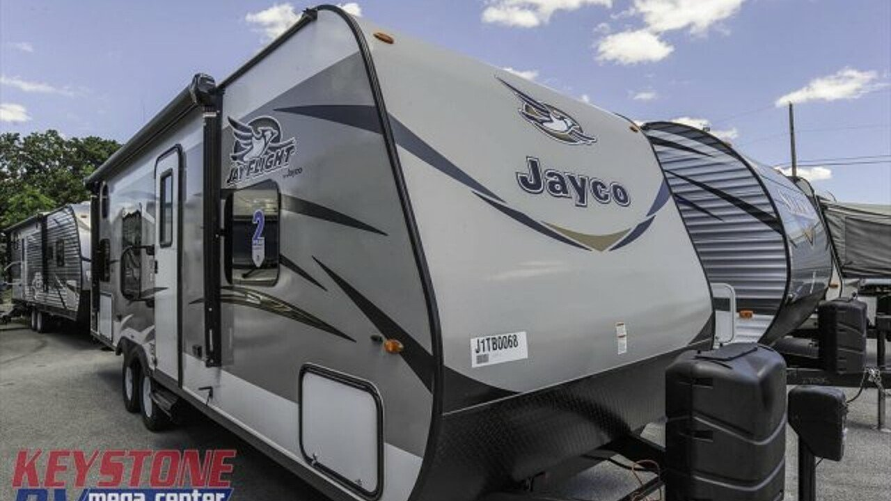 2018 JAYCO Jay Flight for sale 300136643