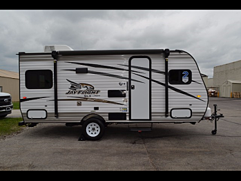 2018 JAYCO Jay Flight for sale 300136844