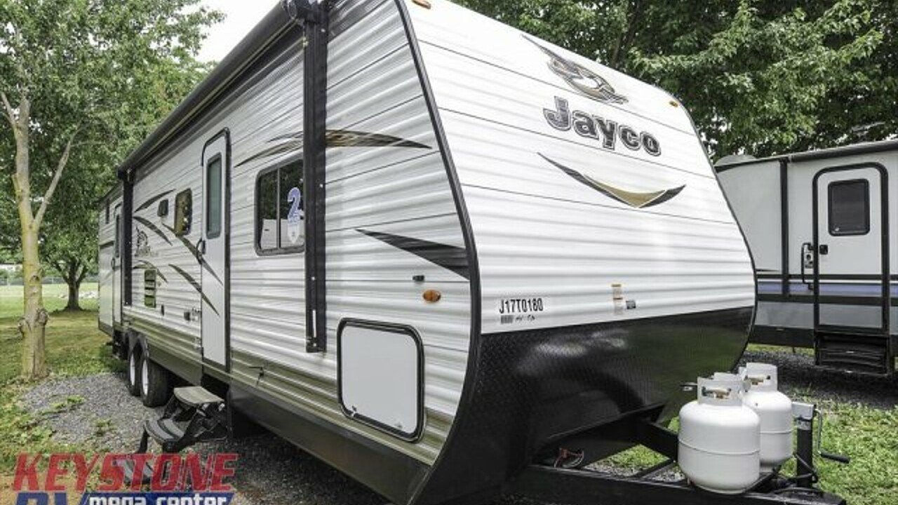 2018 JAYCO Jay Flight for sale 300137305