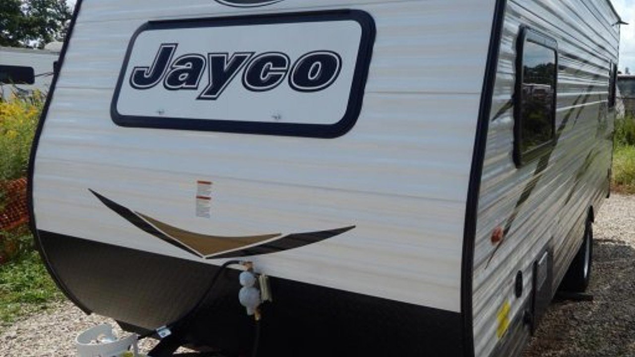 2018 JAYCO Jay Flight for sale 300145040