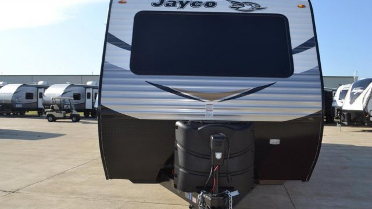 2018 JAYCO Jay Flight for sale 300145097