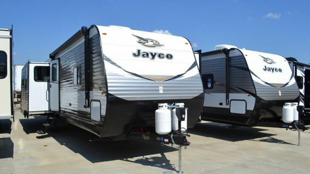 2018 JAYCO Jay Flight for sale 300146046