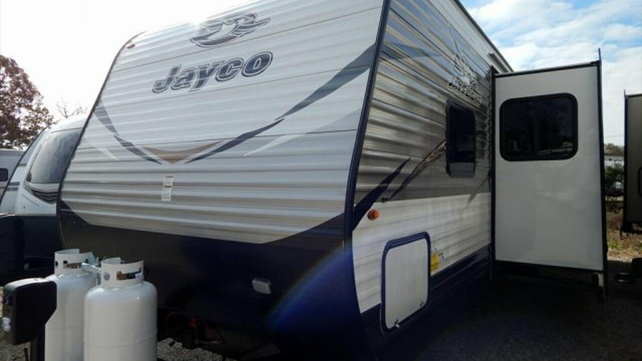 2018 JAYCO Jay Flight for sale 300147272