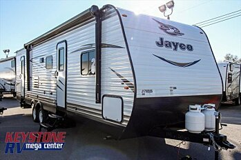 2018 JAYCO Jay Flight for sale 300147725