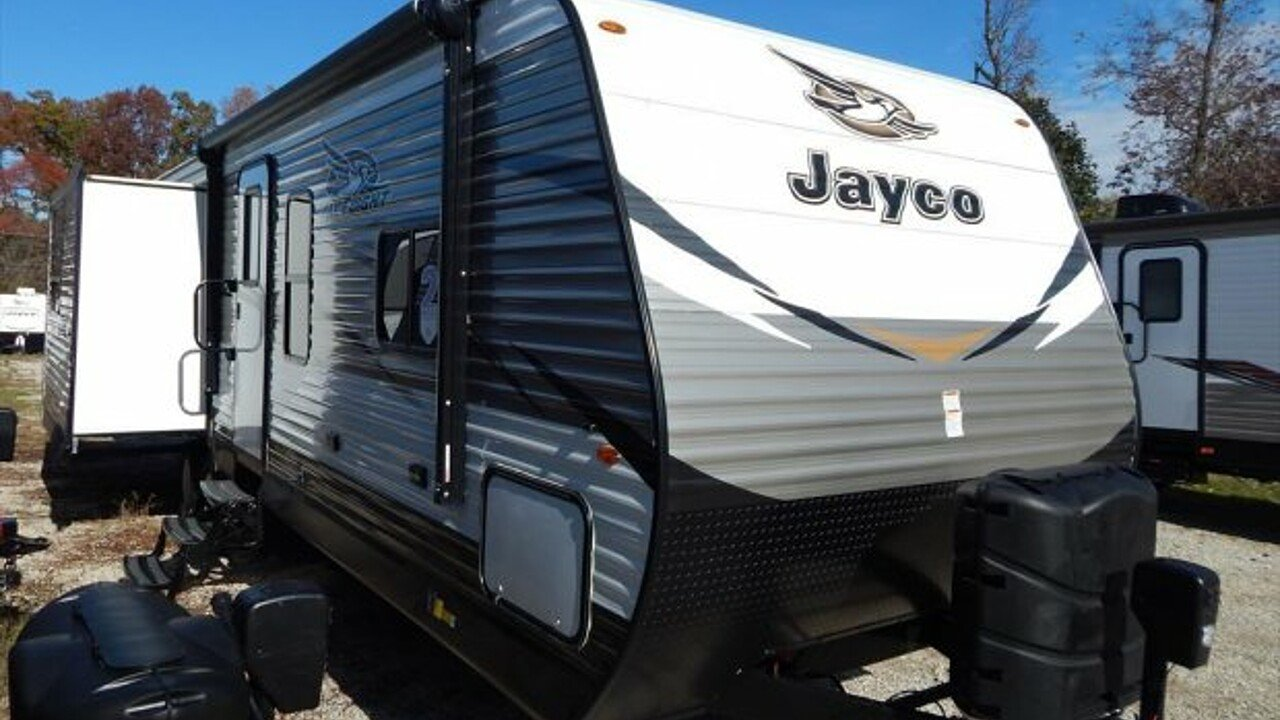 2018 JAYCO Jay Flight for sale 300149110