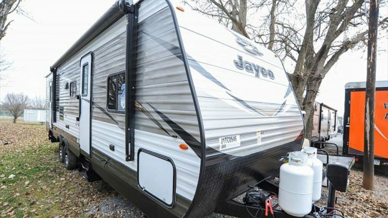 2018 JAYCO Jay Flight for sale 300150907