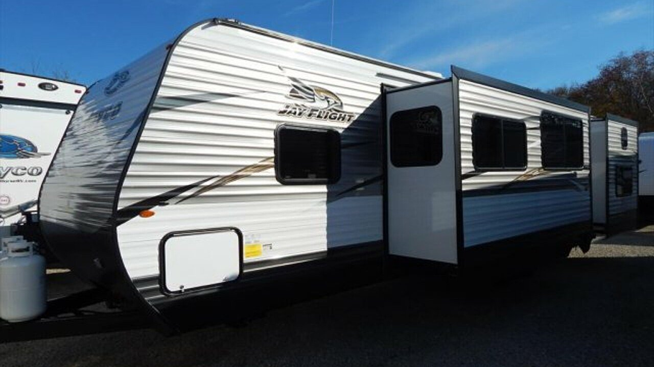 2018 JAYCO Jay Flight for sale 300154462