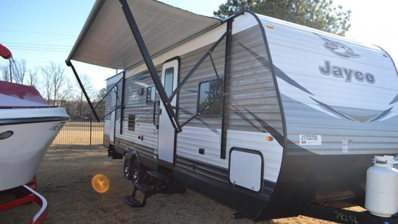 2018 JAYCO Jay Flight for sale 300155040