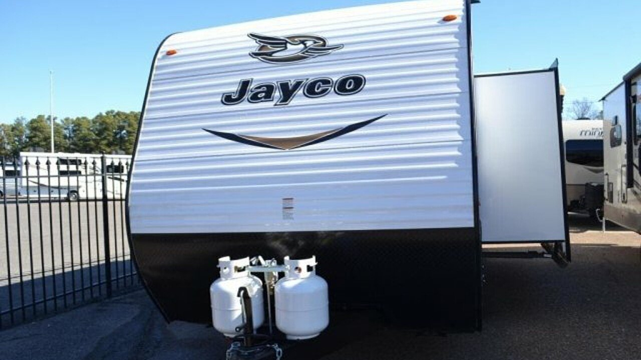 2018 JAYCO Jay Flight for sale 300155553
