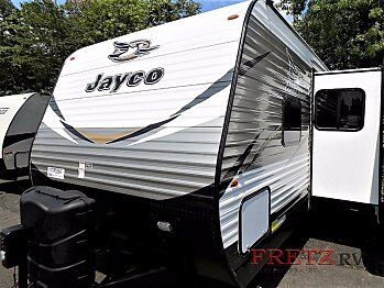 2018 JAYCO Jay Flight for sale 300155818