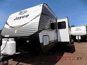 2018 JAYCO Jay Flight for sale 300155819