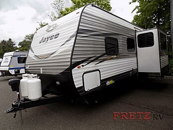 2018 JAYCO Jay Flight for sale 300155830