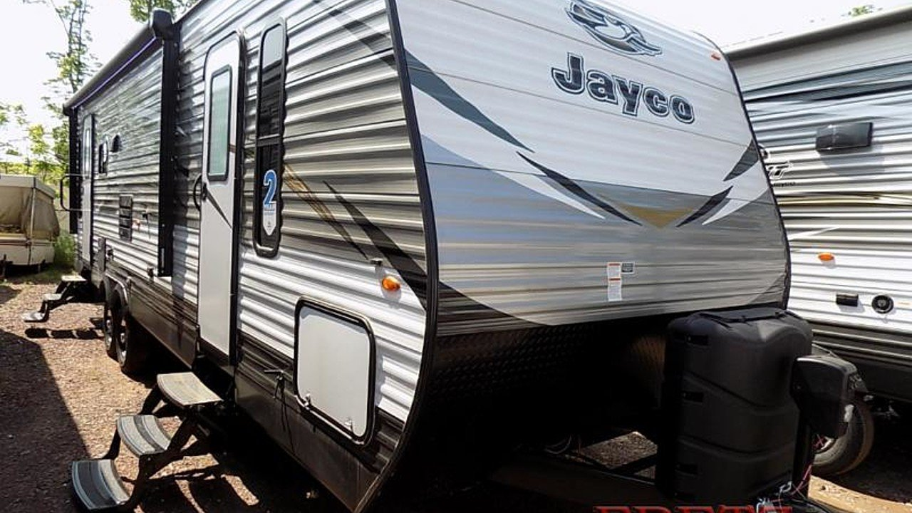 2018 JAYCO Jay Flight for sale 300155872