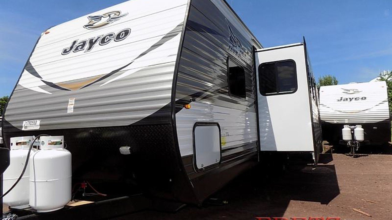 2018 JAYCO Jay Flight for sale 300155922